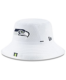 Seattle Seahawks Training Bucket Hat