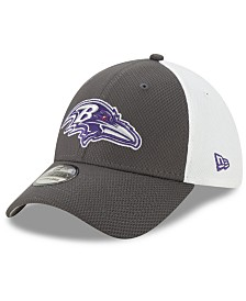 New Era Baltimore Ravens Pop Out Diamond Era 39THIRTY Cap