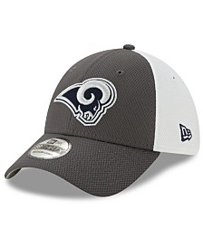 New Era Los Angeles Rams Pop Out Diamond Era 39THIRTY Cap