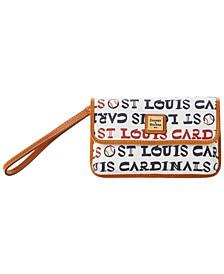 St. Louis Cardinals Milly Wristlet