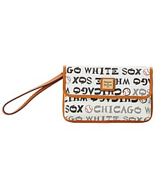Dooney & Bourke Chicago White Sox Milly Wristlet