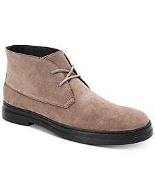 Calvin Klein Men's Rueben Chukka Boots