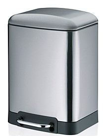 Davino Stainless Steel Trash Can