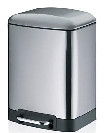 Kela Davino Stainless Steel Trash Can