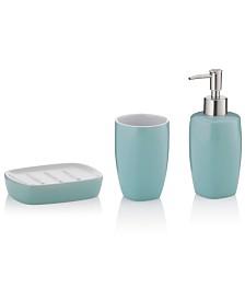 Kela Lindano Ceramic Bath Collection