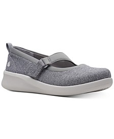 Women's CloudSteppers Sillian 2.0 Soul Mary-Jane Flats