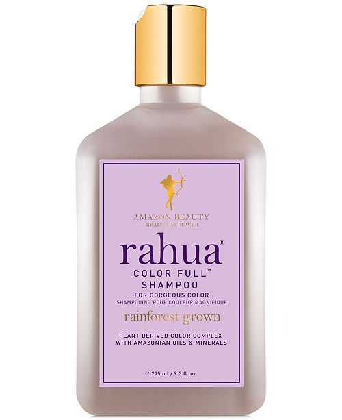 Rahua Color Full Shampoo, 9.3-oz.
