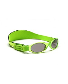 Baby Boys and Girls Original Wrap Around Sunglasses