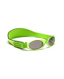 Banz Baby Boys and Girls Original Wrap Around Sunglasses