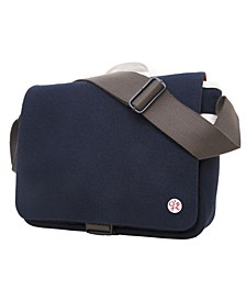 Woolrich West Point Grant Small Shoulder Bag with Back Zipper
