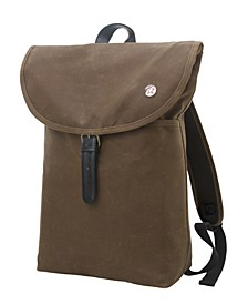 Bergen Waxed Medium Backpack