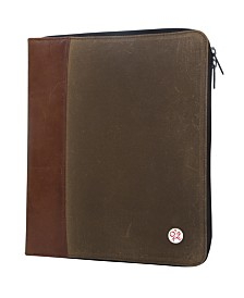 Token Waxed Portfolio Case