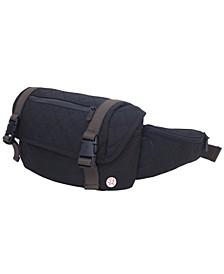 Quilted Lorimer Waist Bag