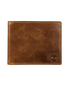 Timberland Buff Apache Billfold Wallet