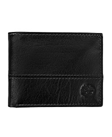 Tonal Commuter Wallet