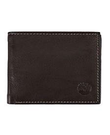 Rfid Commuter Wallet