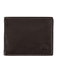 Timberland Rfid Commuter Wallet