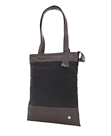 Graham Waxed Tote Bag