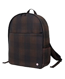 Token University Waxed Medium Backpack