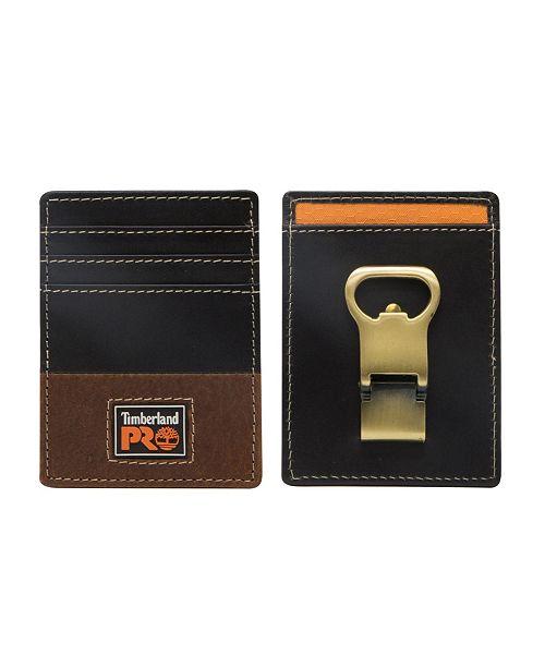 Timberland Ellet Front Pocket Wallet