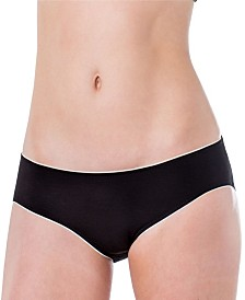 Elita Rayon from Bamboo Hipster Brief