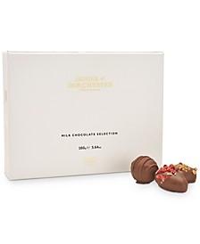12-Pc. Luxury Milk Chocolates