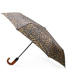 Patricia Nash Leopard Magliano Umbrella