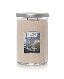 Holiday Large 2 Wick Tumbler Candle