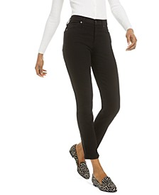 Harlow Slim Ankle Jeans
