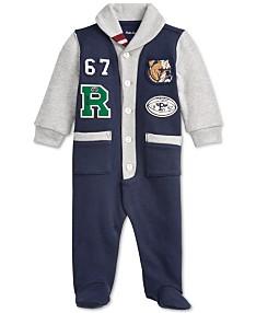 a4a21db1 Baby Boy Clothes - Macy's