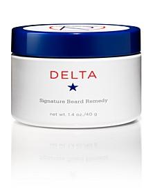 Delta Signature Beard Remedy, 1.4 oz
