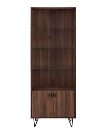 Midcentury Modern Storage Cabinet