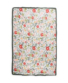 Little Unicorn Primrose Patch 5x7 Outdoor Blanket