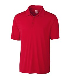 Cutter and Buck Men's Big and Tall Drytec Northgate Polo