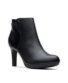 Collection Women's Adriel Mae Heeled Booties