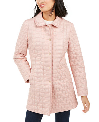Quilted Jacket by General