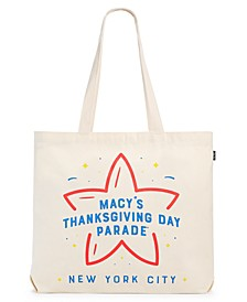 Macy's Day Parade Tote Bag, Created for Macy's