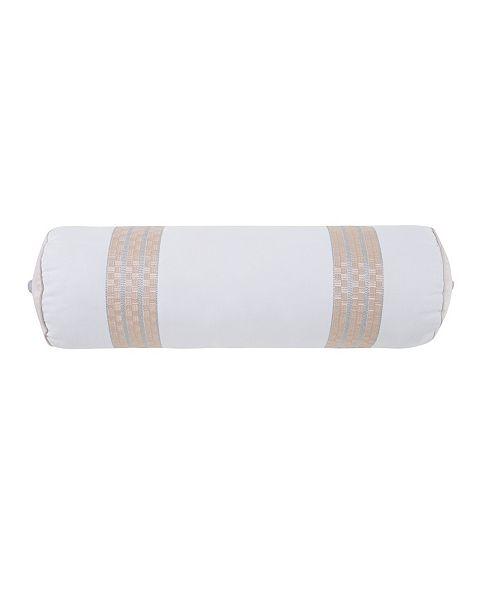 """Charisma Riva 32"""" x 10"""" Breakfast Pillow"""