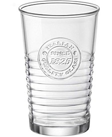Officina 1825 Water Glass