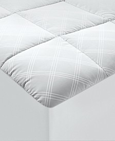 Ultimate Protection and Comfort Allergy Protection Full Mattress Pad