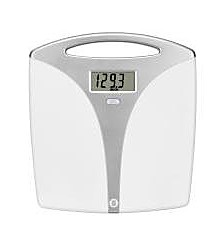 by Conair Plastic Portable Tracker Scale