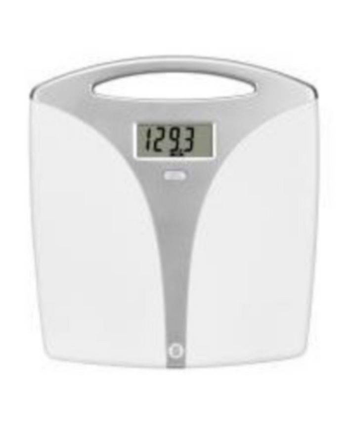 Weight Watchers - by Conair Plastic Portable Tracker Scale