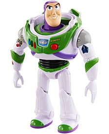 Disney Pixar True Talkers Buzz Lightyear Figure