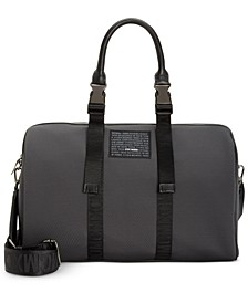 Tristan Barrel Bag