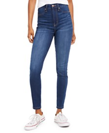 Celebrity Pink Juniors' Skinny High-Waisted Jeans