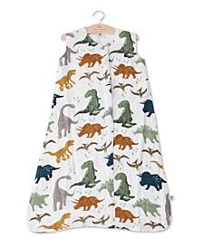 Dino Friends Sleep Bag - Size Large
