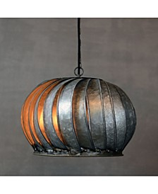 Metal Industrial Light