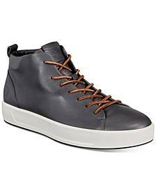 Men's Soft 8  DriTan™ Low-Top Sneakers