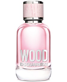 DSQUARED2 Wood For Her Eau de Toilette Spray, 1.7-oz.