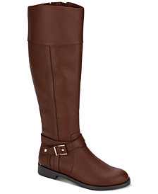 Kenneth Cole Reaction Women's Wind Riding Boots